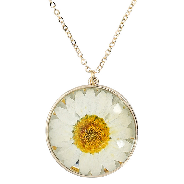 Kette - Sunflower
