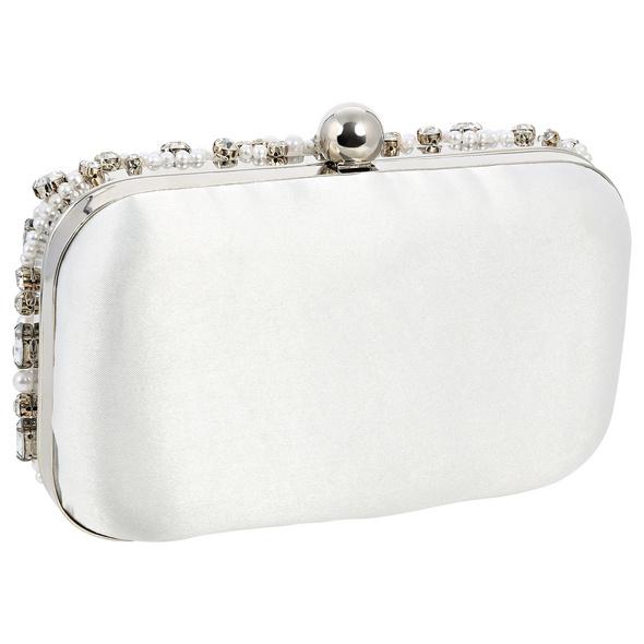 Clutchbox - Donnas Pearls