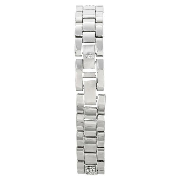 Damenuhr - Silver Elegance