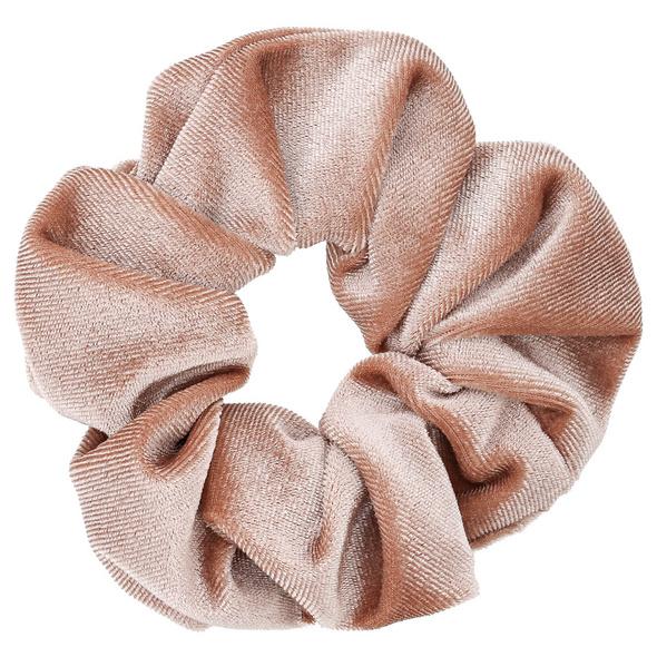 Haargummi - Pink Velvet