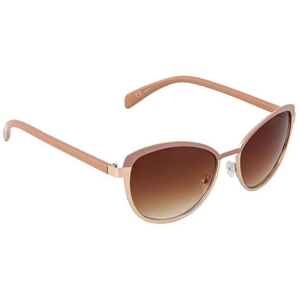 Sonnenbrille - Gold Dream