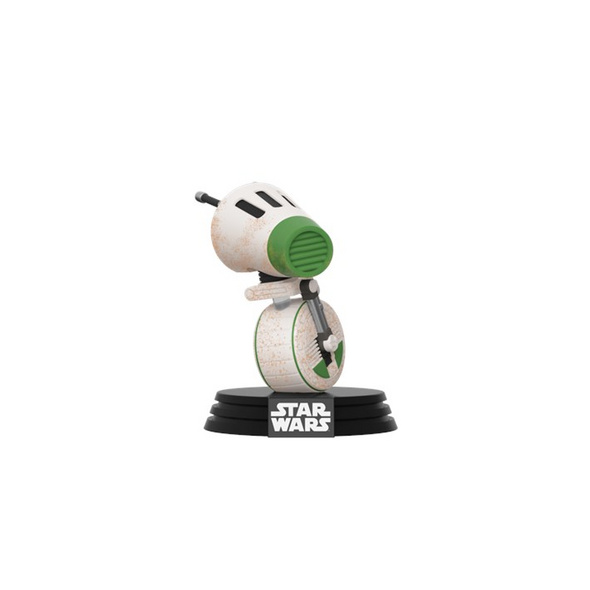 Star Wars - POP! Vinyl Figur D-O