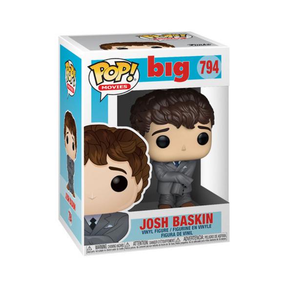 Big - POP!-Vinyl Figur Josh