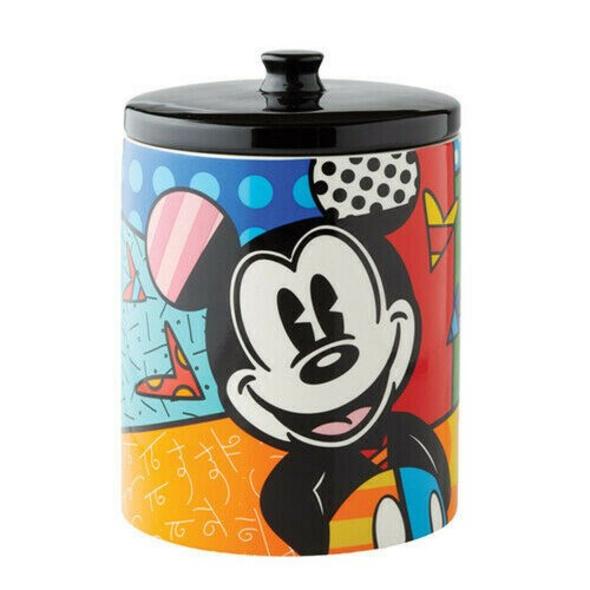 Disney - Keksdose Mickey Mouse