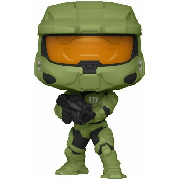 Halo - POP!-Vinyl - Figur Master Chief