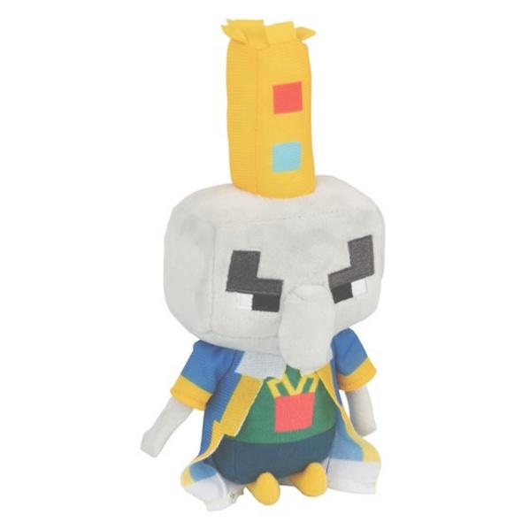 Minecraft - Plüschfigur Erz-Illager