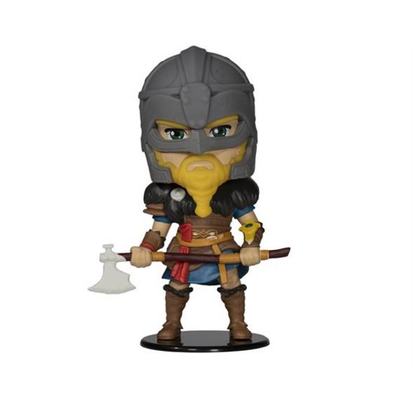 Assassin's Creed - Ubisoft Heroes Collection Figur Eivor (männlich)