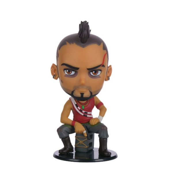 Far Cry - Figur - Heroes Collection - Vaas