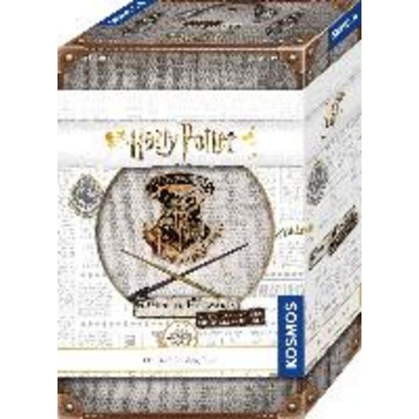 Harry Potter - Verteidigung gegen die dunklen Küns