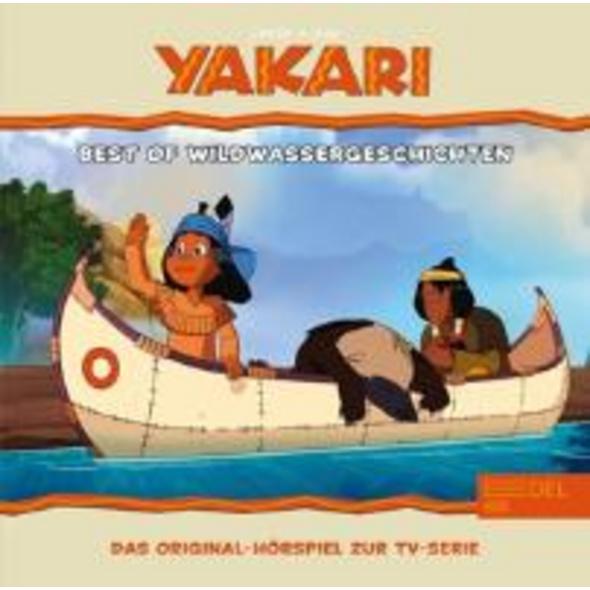 Yakari Best Of Wildwasser HSP