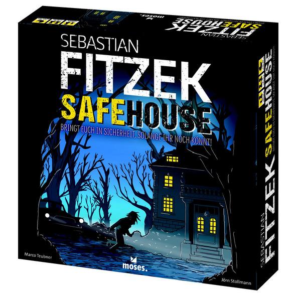 Sebastian Fitzeks SafeHouse