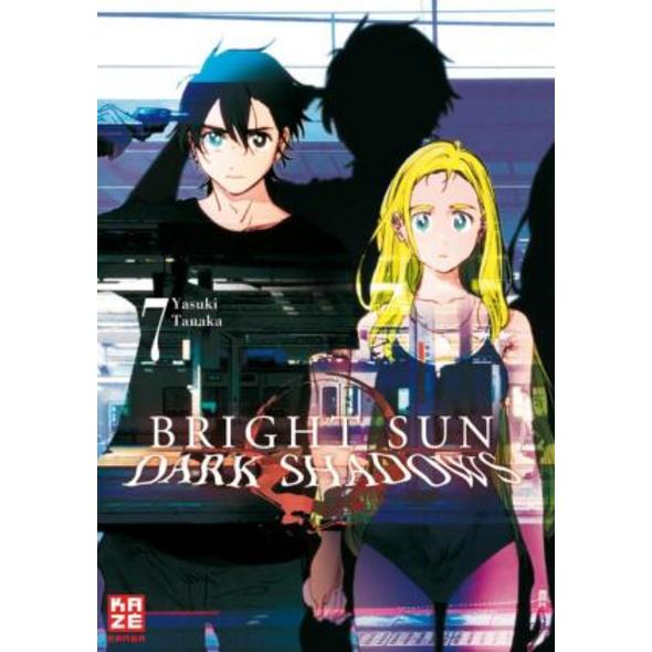 Bright Sun - Dark Shadows - Band 7