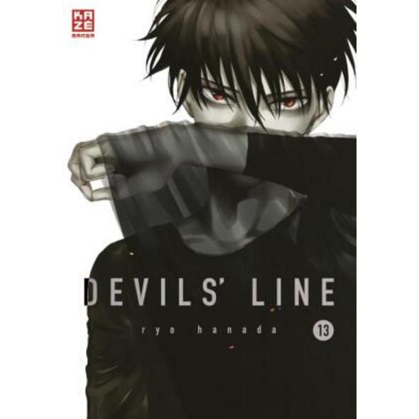 Devils  Line - Band 13