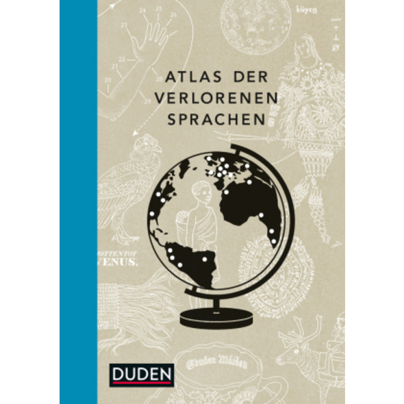 Atlas der verlorenen Sprachen. Irokesisch, Tofalar