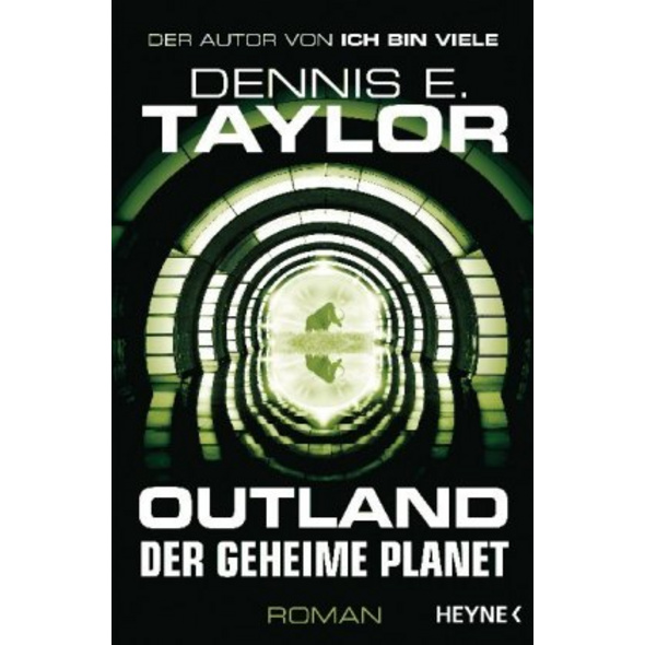 Outland - Der geheime Planet