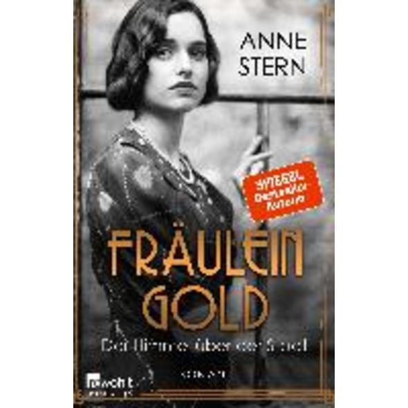 Fräulein Gold: Der Himmel über der Stadt