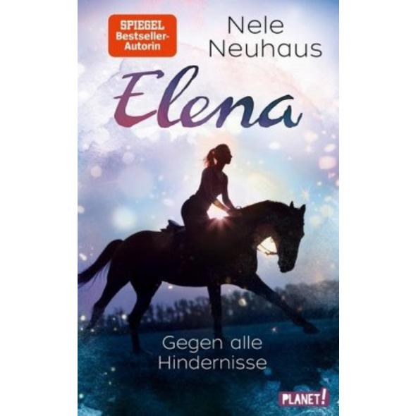 Elena - Ein Leben für Pferde 1: Gegen alle Hindern