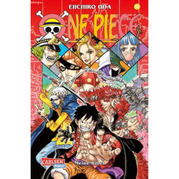 One Piece 97