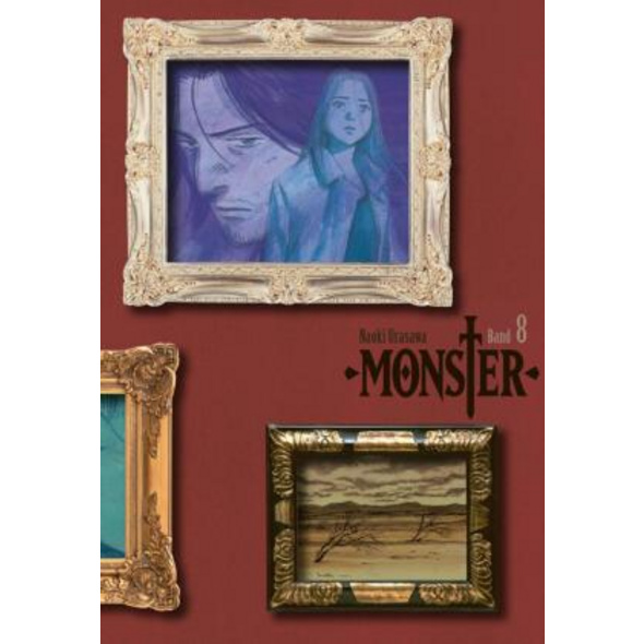 Monster Perfect Edition 8