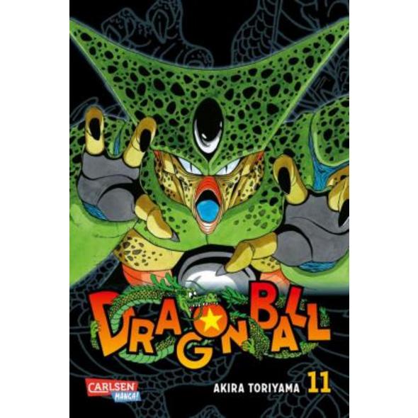 Dragon Ball Massiv 11