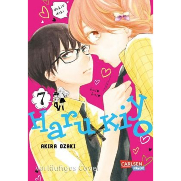 Haru x Kiyo 7