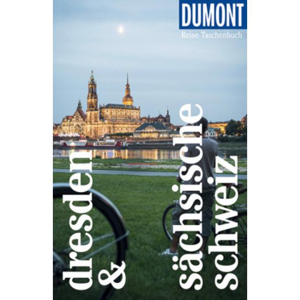 DuMont Reise-Taschenbuch Dresden   Sächsische Schw