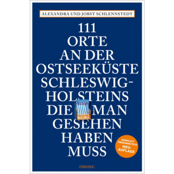 111 Orte an der Ostseeküste Schleswig-Holsteins, d