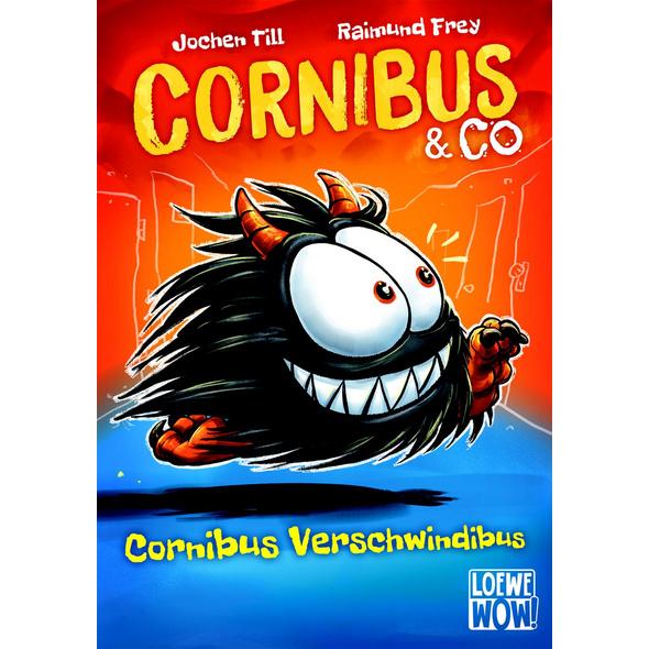 Cornibus   Co - Cornibus Verschwindibus