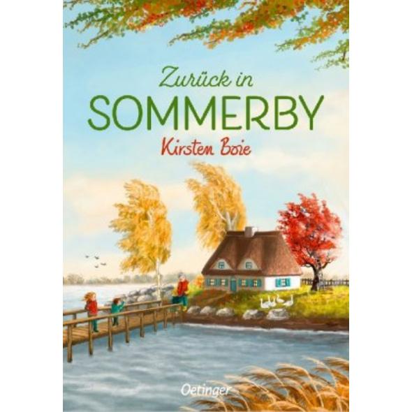 Sommerby 2. Zurück in Sommerby