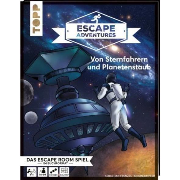 Escape Adventures - Von Sternfahrern und Planetens