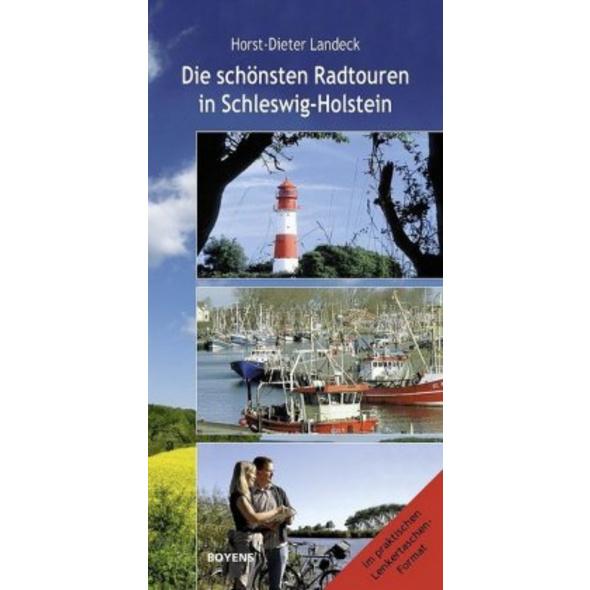 Die schönsten Radtouren in Schleswig-Holstein