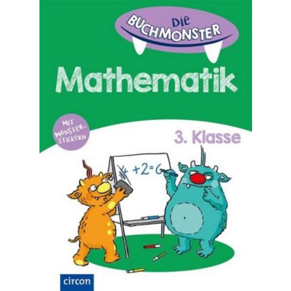 Mathematik: 3. Klasse