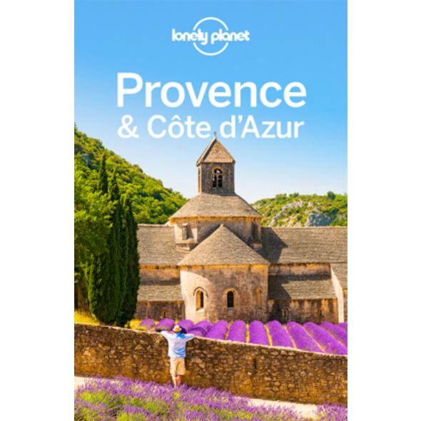 Lonely Planet Reiseführer Provence, Côte d Azur