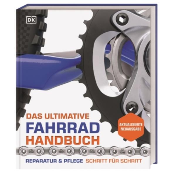 Das ultimative Fahrrad-Handbuch