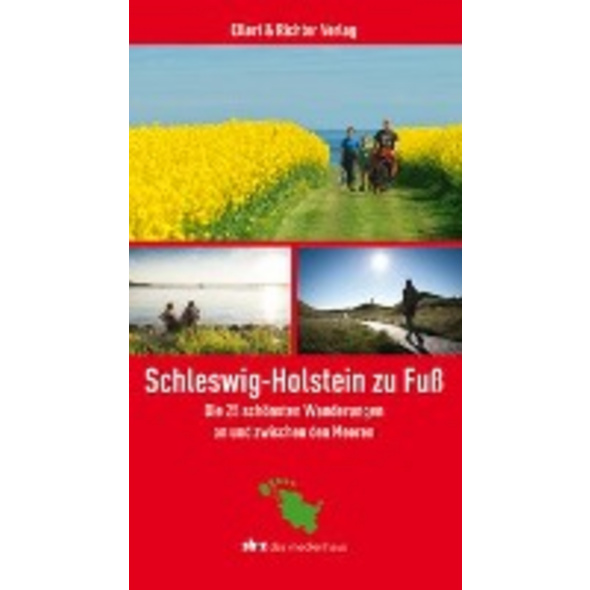 Schleswig-Holstein zu Fuß