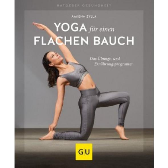 Yoga für einen flachen Bauch