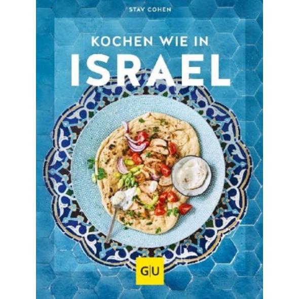 Kochen wie in Israel