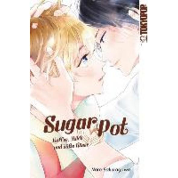 Sugar Pot - Kaffee, Milch und süße Küsse