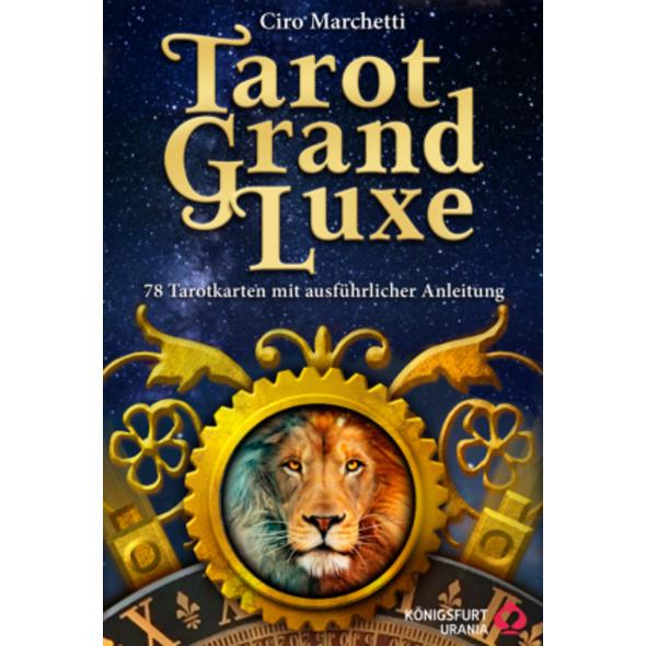 Tarot Grand Luxe