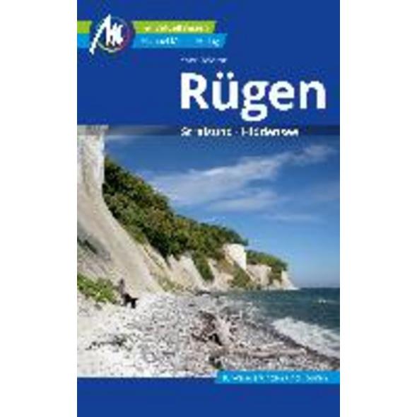 Rügen Reiseführer Michael Müller Verlag