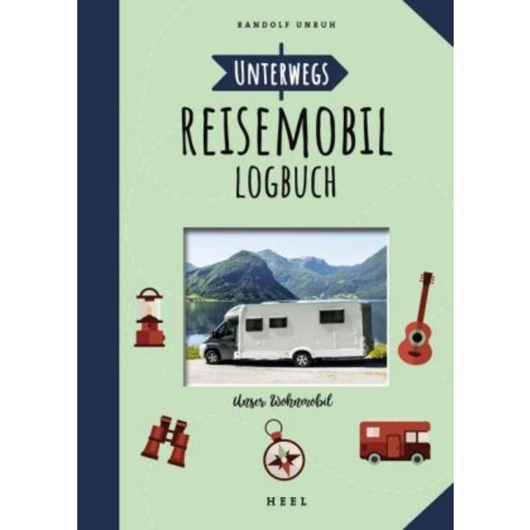 Unterwegs: Reisemobil-Logbuch