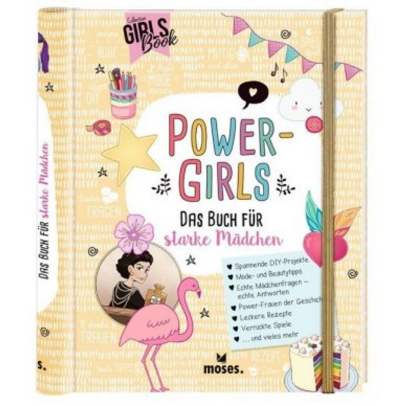 Power-Girls