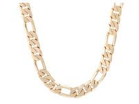 Herren Kette - Gold Chain