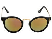 Sonnenbrille - Gold Mirror