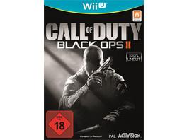 Call of Duty: Black Ops II