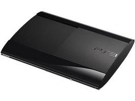 PlayStation 3 Konsole SuperSlim 250 GB ohne Controller (gebraucht)
