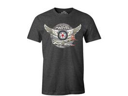 Captain Marvel - T-Shirt (Größe M)
