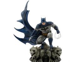 DC Comics - Statue Jim Lee Batman