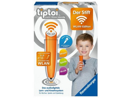 Der Stift - WLAN-Edition