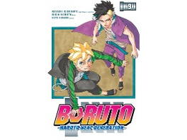 Boruto - Naruto the next Generation 9